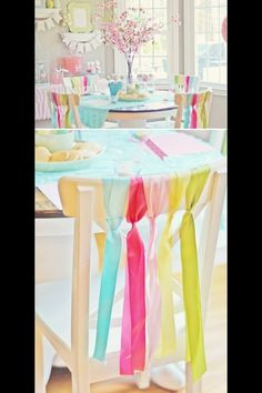 Spring Cookie Decorating Party - Kara's Party Ideas - The Place For All Things…