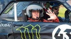 Image copyright                  PA                  Image caption                                      LeBlanc was described as a 'huge talent' by the BBC Two channel editor                                US star Matt LeBlanc has signed a two-series deal with the BBC to continue hosting Top Gear.  LeBlanc will be joined by Chris Harris and Rory Reid w