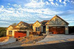 New Villas at Ledgestone 3 Bedroom, 3 Bethroom, 3174 sq ft Lake of the Ozarks, Old Kinderhook  For Sale