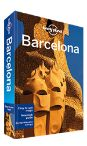 Lonely planet teavel guides