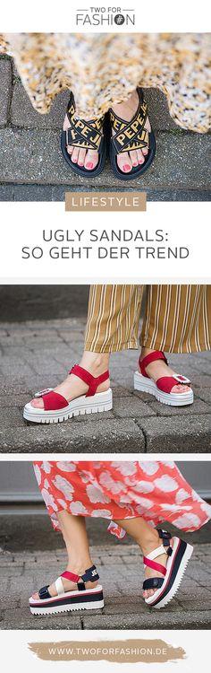 Die 154 besten Bilder von Shoes ♥ Two for Fashion in 2019