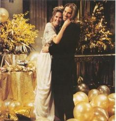 old school One Life to Live - Todd and Blair <3 #oltl #todd