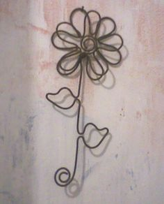 Amazing Handmade Wire Art From The Eastern Cape Community Decorative