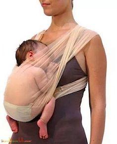 Când și cum se folosesc corect sistemele de purtare - răspunsul la toate întrebările tale legate de #babywearing