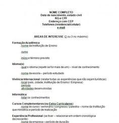 Modelos-de-curriculum-completos-para-imprimir-preenchido