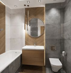 Useful Walk-in Shower Design Ideas For Smaller Bathrooms – Home Dcorz Bathroom Design Small, Bathroom Interior Design, Modern Bathroom, Interior Design Living Room, Bathroom Ideas, Interior Livingroom, Kitchen Interior, Downstairs Bathroom, Laundry In Bathroom