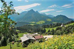 Hire a car at #Abtenau to plan your trip accordingly.