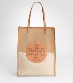 Tory Burch canvas shopper viva Handbags NTH014 [tory burch 390] - $120.59 : Tory Burch Outlet Online    http://www.8minzk.com/f/Tory-Burch-Sale toryshoesforsale.com
