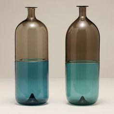 """""""Bolle"""" art glass - Tapio Wirkalla for Venini"""