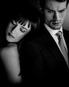 Ana & Christian Grey
