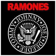 Resultado de imagen para the ramones logo