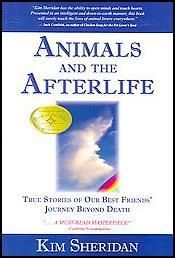 For anyone who wants to know if there is a hereafter for their pets, this book will let you know there is.
