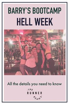 """""""Barry's Bootcamp is well known among the fitness circle. Here's how much Barrys Bootcamp hell week costs  #barrysbootcamp #barrysbootcamphellweek #barrysbootcampworkout #barrysbootcampcost #therunnerbeans """" Treadmill Workout Beginner, Running Workout Plan, Speed Workout, Hiit Workout At Home, Track Workout, Body Transformation Workout, Fun Workouts, Body Workouts, Workout Challenge"""