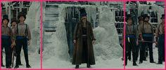 """130 cảnh quay giúp bạn hiểu được """"nghệ thuật sắp xếp"""" trong điện ảnh"""