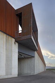 Galería de Bodega Navarro Correas / aft Arquitectos - 16