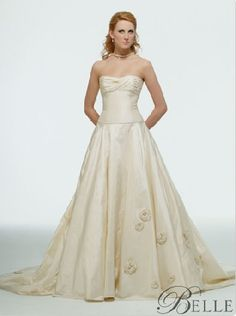 Cinderella dress   Disney Princess Wedding Dresses by Kirstie ...