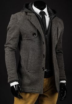 Forex 2212 jacket