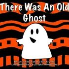 There Was an Old Ghost is a spooky little story about a friendly little ghost who swallows up some happy Halloween friends.  Besides the story, it ...