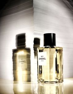 Chanel Launches Boy with a New Definition of Unisex (2016) {New Perfume} - The Scented Salamander: Perfume & Beauty Blog & Webzine