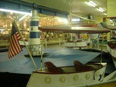INSPIRATION vintage ocean city boat rides trimper's | Recent Photos The Commons Getty Collection Galleries World Map App ...