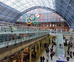 London Olympics 2012 - www.london2012.com #olympics