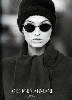 Armani Vintage Sunglasses