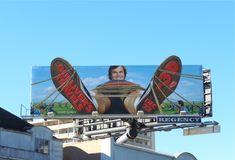 Gulliver's Travels Jack Black billboard  Arcreactions.com YOUR Calgary marketing agency http://arcreactions.com/net-perception-marketing-missing-point/