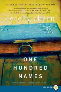 Internationally bestselling author Cecelia Ahern's One Hundred Names is the story of secrets, second chances, and the hidden connections that unite our livesa universal tale that will grip you with it