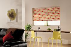 Add some fruity colour with Apples Blush Colours, Decor, Blinds, Fabric Blinds, Fabric Roller Blinds, Curtains, Valance Curtains, Home, Home Decor