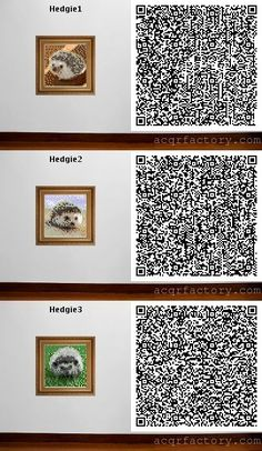 Animal Crossing Qr Codes Doge Permalink Save Parent Give