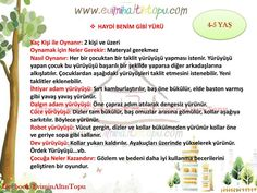 çocuğum için oyun  (3) Montessori Baby, Yoga For Kids, Dramatic Play, Ms Gs, Pre School, Special Education, Preschool Activities, Kids And Parenting, Board Games