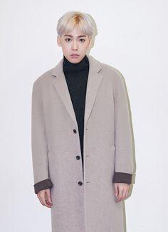Winner - Jinwoo