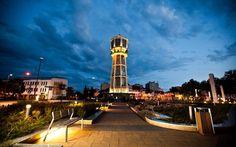 Onde Ficar em Siófok na Hungria #viagem #viajar