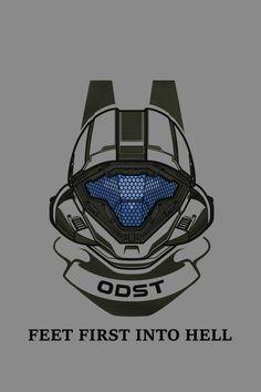 Halo: O.D.S.T.
