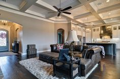 Couto Homes is a new custom home builder in the Aledo, Fort Worth and Granbury area - Certified master home builder with over 30 years of experience.