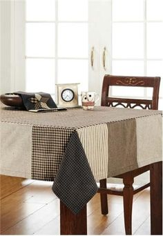 Oil Cloth Table Cloth  Kitchen  Pinterest  Oil Dining And Fascinating Dining Room Tablecloths Design Ideas