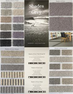 KINGSMEAD SHADES OF GREY Now available from Luxury Floors UK - Call for details