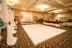 Bridal Open House at Crowne Plaza San Diego Hanalei