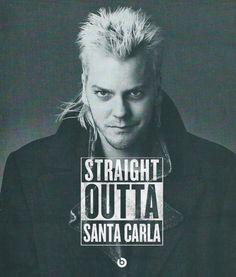 Lost In Santa Carla : Photo. That's ok, I still beat em to it, didn't I? ;D