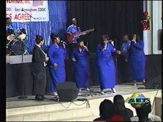 """I'm Free (VHS) - The Majestic Voices,""""Traditional Black Gospel Music"""""""