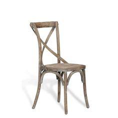 Sarreid Ltd Tuileries Side Chair & Reviews | Wayfair