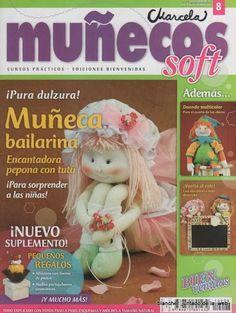 MUÑECOS-SOFT_6 - Rosane Al - Álbuns da web do Picasa Teddy Bear, Toys, Google, Albums, Fabric Dolls, Craft, Tiny Gifts, Patterns, Emboss