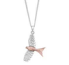 Red Kite Pendant http://www.weddingheart.co.uk/clogau-gold---womens-jewellery.html