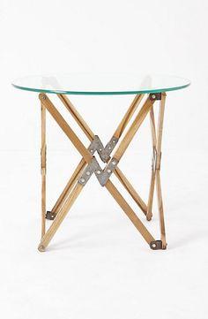 Hey, good lookin'... Truss Side Table