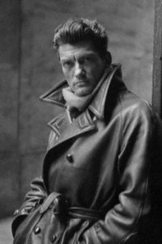 Jean Marais (1913-1998). French actor whose  career was closely associated with…
