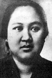 Dewi Sartika, pribumi,  leading figure and pioneer for the education for women in Indonesia. She founded the first school for women in Dutch East Indies. She was formally acknowledged as a National Hero by the Indonesian government in 1966.