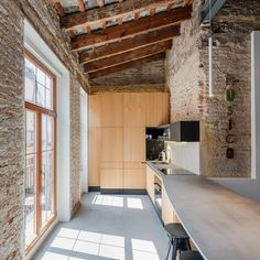 Musico Apartment in Valencia by Roberto Di Donato Architecture 2