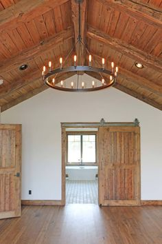 Rustic Mountain Ranch House Plan - 18846CK | Architectural Designs - House Plans Cabin House Plans, Bungalow House Plans, Log Cabin Homes, Country House Plans, Best House Plans, Small House Plans, Cabins, Mountain Ranch House Plans, Modern Mountain Home