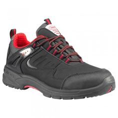 Sicherheitshalbschuh S1P Leone MASCOT®Footwear