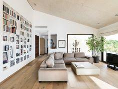 modern single family residence - mediterranean sea, majorca, spain | marga rotger.